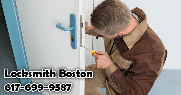 Locksmith Boston Replacing Keys Repairing Locks
